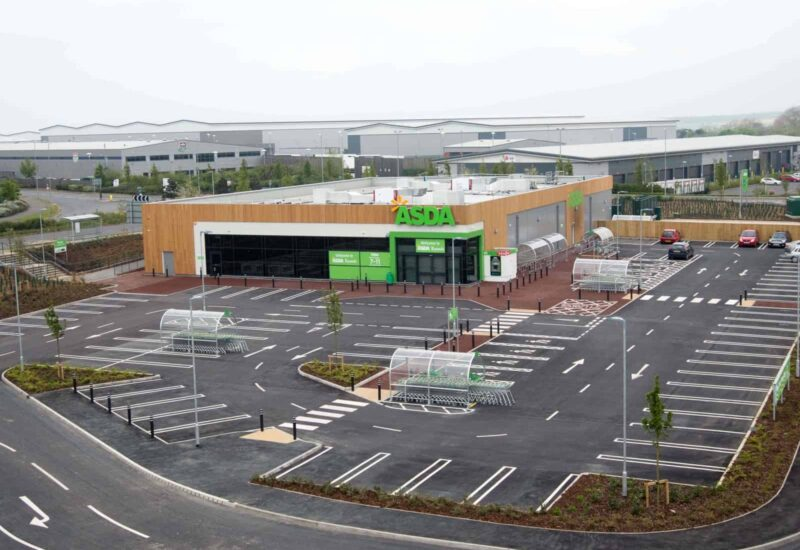 ASDA Retail, Warth Park