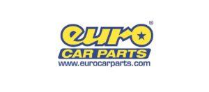 EURO CARPARTS Logo